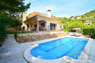 4 bed Village House for sale in Tamariu, Girona...