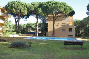 1 bedroom Apartment in Catalonia, Girona, Pals
