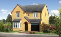 4 bedroom new home in Waterloo Road, Pudsey...
