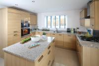 5 bed new home for sale in Eden Grange...