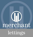 Merchant Lettings, Kilwinning logo