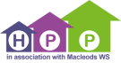 Highland Premier Properties, Inverness branch logo