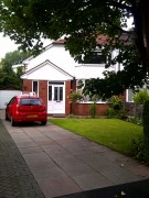 semi detached home to rent in Kingsfield Drive...