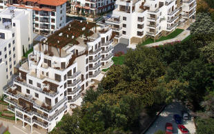 1 bed new Apartment in Varna, Byala
