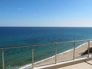 1 bed Apartment in Varna, Byala