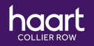 invisible, Haart Super branch - Collier Row logo