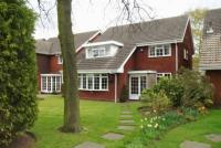 4 bed Detached home for sale in STAFFORD ROAD, BLOXWICH,