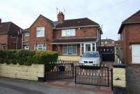 semi detached property for sale in Valley Road, Walsall