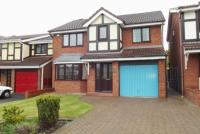 4 bed Detached property in SUNNINGDALE WAY...