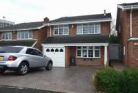 Detached home in Byeways, Off Stoney Lane...