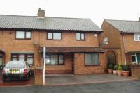 2 bed semi detached house for sale in Trent Place, Walsall