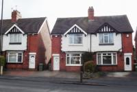 semi detached home in Sneyd Lane, Bloxwich...