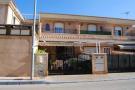 Terraced home in Murcia, Lo Pagan