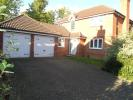 Ratcliffe Detached house to rent