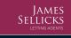 James Sellicks Estate Agents, Lettings logo