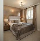 4 bed new house for sale in Garden Village...