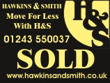 Hawkins and Smith, West Wittering