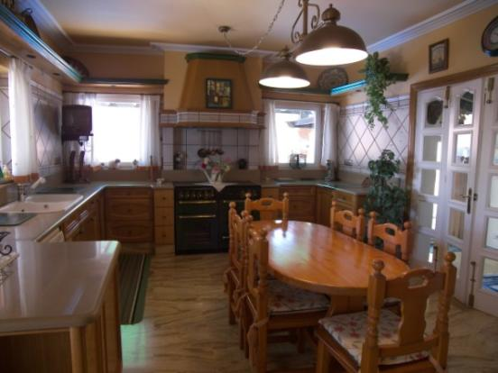 Kitchen/diner