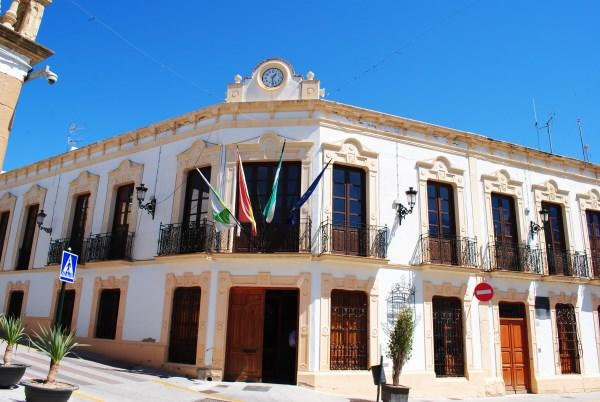 Turre town hall