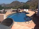 3 bedroom Detached Villa in Andalusia, Almería...