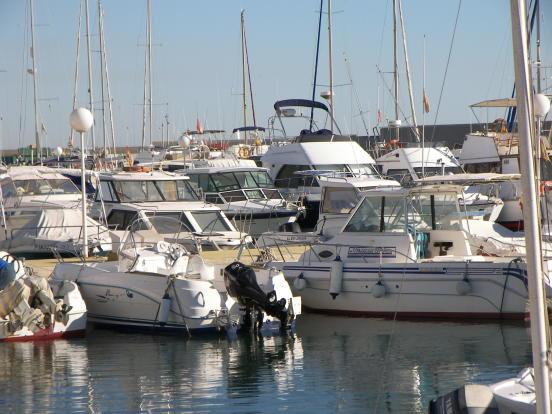 Garricha marina