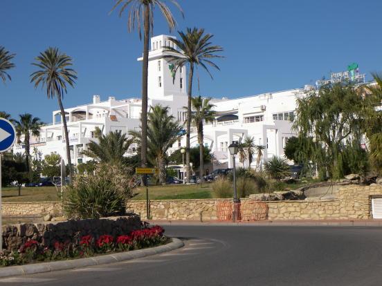Commercial Centre