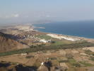 Mojácar coastline