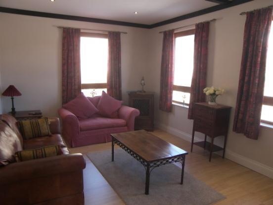 Third sitting room