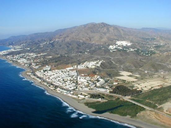 Mojacar Playa