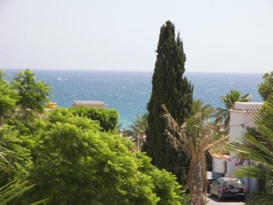 Outside views