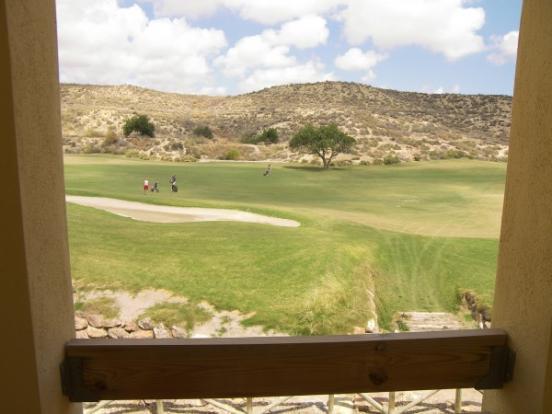 Valle del Este golf