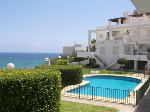 2 bedroom Penthouse for sale in Andalusia, Almería...