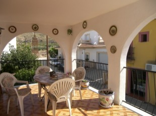 5 bed Detached property in Andalusia, Almer�a...