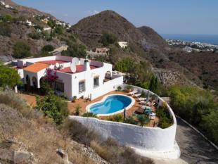 Detached Villa in Mojácar, Almería...