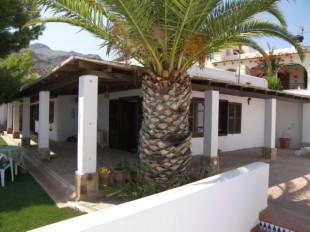 3 bed Semi-detached Villa for sale in Andalusia, Almer�a...