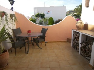 2 bed Semi-Detached Bungalow for sale in Andalusia, Almer�a...