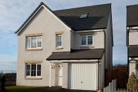 4 bedroom new property for sale in Petrel Way, Dunfermline...