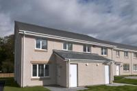 2 bed new house for sale in Petrel Way, Dunfermline...