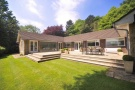 4 bed Detached house for sale in The Lodge...