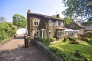 Detached house for sale in Garden Cottage...