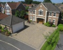 Detached house for sale in Ingleton House...