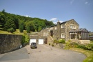 5 bed Detached house for sale in Wall Nook House...