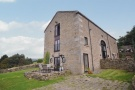 Detached property in The Barn Whittaker...
