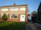 semi detached house to rent in Elm Drive...