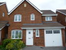 4 bed Detached property to rent in Leyland Road, Glascote