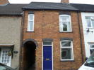 Terraced property in Green Lane, Tamworth...