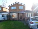 Detached property to rent in Gawsworth, Tamworth