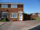 2 bedroom semi detached house in Grayling, Dosthill