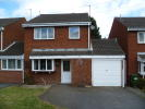 4 bed Detached house in Potters Lane, Polesworth