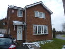 Detached property to rent in Melmerby, Wilnecote